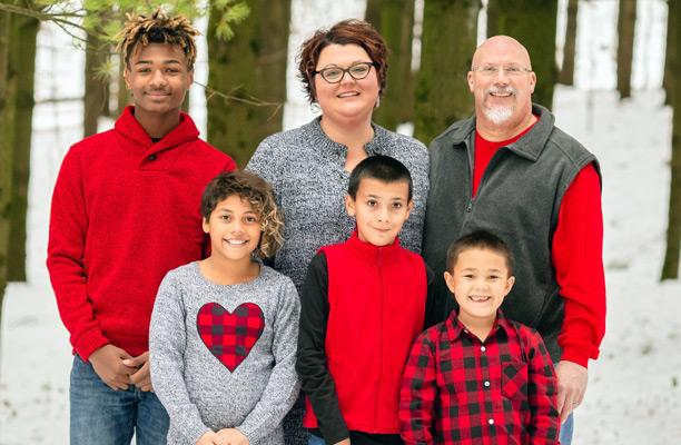 Wempner family
